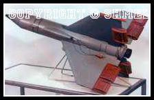 """ПТУР 3М6 """"Шмель"""" (AT-1 Snapper)"""