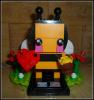 Lego Bombus